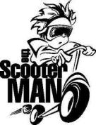 Scooterman Web Site